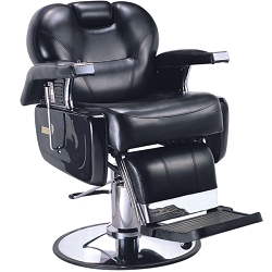 TISPRO Washington Barber Styling Chair (490418)