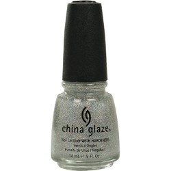 China Glaze Nail Lacquer - Fairy Dust (517725)