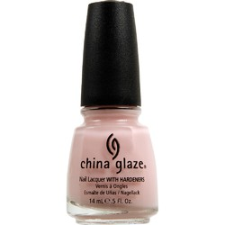 China Glaze Nail Lacquer - Diva Bride (517728)