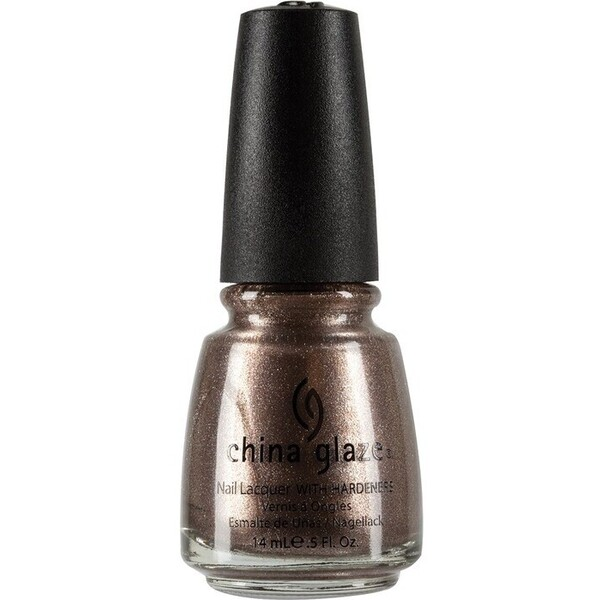 China Glaze Nail Lacquer - Swing Baby (517740)