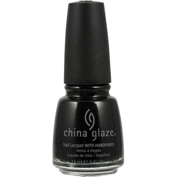 China Glaze Nail Lacquer - Liquid Leather (517746)