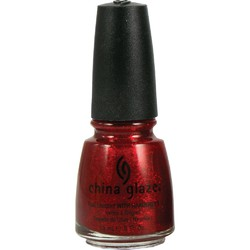 China Glaze Nail Lacquer - Ruby Pumps (517748)