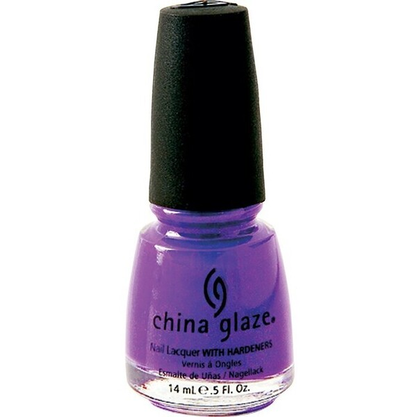 China Glaze Nail Lacquer - Flying Dragon (517764)