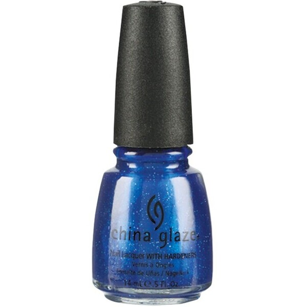 China Glaze Nail Lacquer - Dorothy Who? (517771)