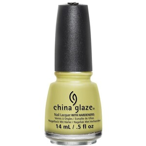 China Glaze - The Great Outdoors Collection Fall 2015 - S'More Fun 0.5 oz. (517792)