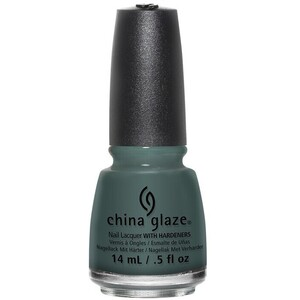 China Glaze - The Great Outdoors Collection Fall 2015 - Take a Hike 0.5 oz. (517794)