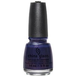China Glaze - The Great Outdoors Collection Fall 2015 - Sleeping Under the Stars 0.5 oz. (517796)
