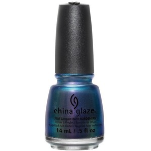 China Glaze - The Great Outdoors Collection Fall 2015 - Pondering 0.5 oz. (517797)