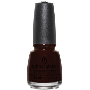 China Glaze - The Great Outdoors Collection Fall 2015 - Free Bear Hugs 0.5 oz. (517803)