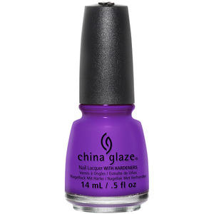 China Glaze Nail Polish - Cheers! Holiday Collection - Mix and Mingle - 12 oz (14.79 ml) (517807)