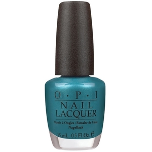 OPI Brights 0.5 oz. Teel The Cows Come Home (Frosted) (611060)