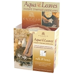 CUCCIO NATURALE Milk & Honey Aqua Leaves (662119)