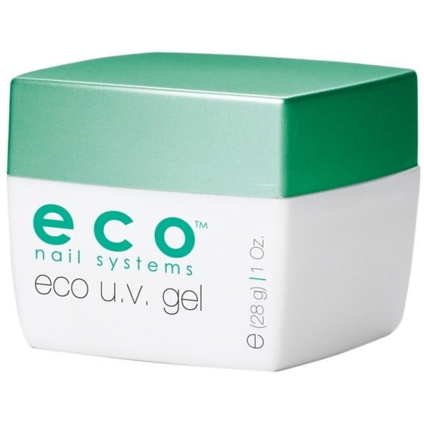 STAR NAIL Eco Gel Clear 1 oz. (662187)