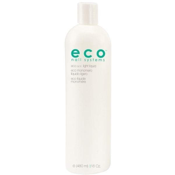STAR NAIL Eco Light Liquid 16 oz. (662193)