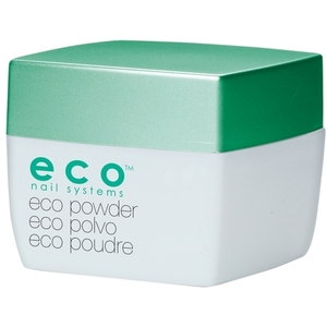 STAR NAIL Eco Powder Clear 2 oz. (662194)