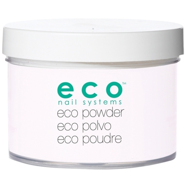 STAR NAIL Eco Powder White 16 oz. (662202)