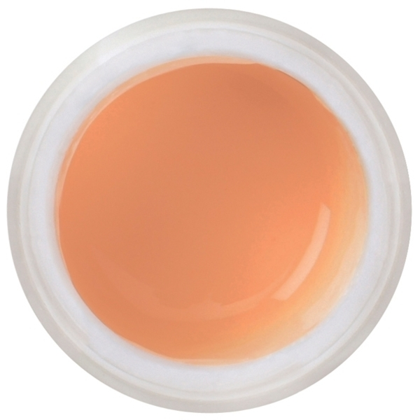 STAR NAIL Colored UV Gel Pastel Peach 18 oz. (662235)