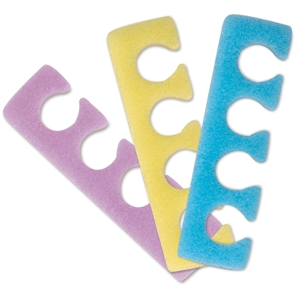 CUCCIO NATURALE Toe Separators 12 Pack (662301)