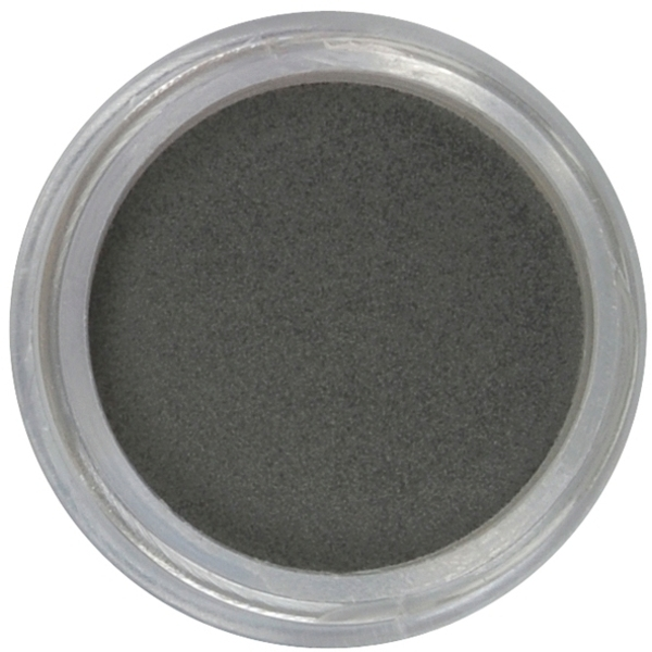 STAR NAIL Colored Acrylic Powder Black 18 oz. (662395)