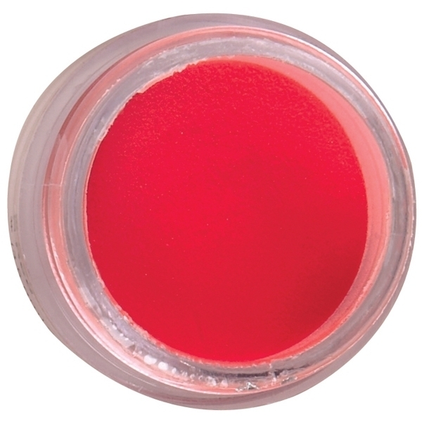 STAR NAIL Colored Pigment Red 18 oz. (662403)