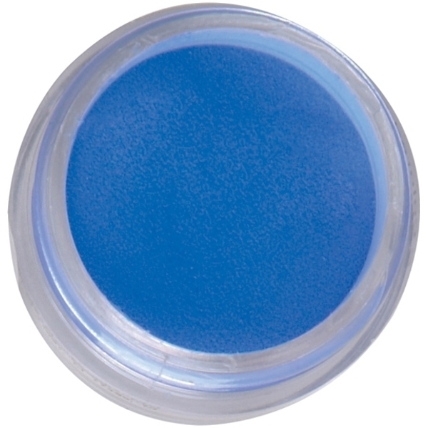 STAR NAIL Colored Pigment Blue 18 oz. (662404)