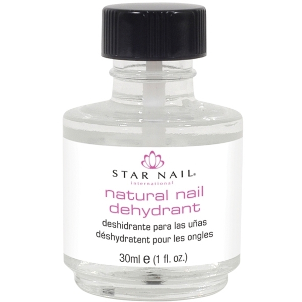 STAR NAIL Natural Nail Dehydrant 1 oz. (662488)