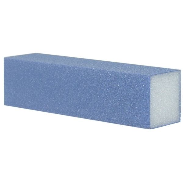 STAR NAIL Pastel Sanding Block Blue 20 Pack (662594)