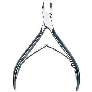STAR NAIL Cuticle Nipper Full Jaw Carded (662689)