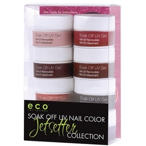 Star Nail Eco Jetsetter Collection (662822)
