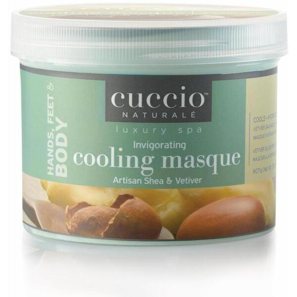 Invigorating Pedicure Masque with Seabuckthorn & Acai 26 oz. (663429)