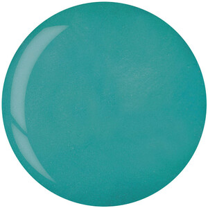 Cuccio Pro - Powder Polish Nail Colour Dip System - Sky Blue with Green Undertones 1.6 oz. Net Wt. (663619)