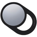 CRICKET Black Styling Mirror
