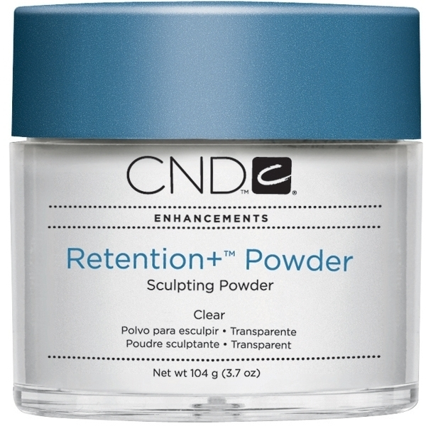 CND Retention+ Powders Clear 3.7 oz. (768203)