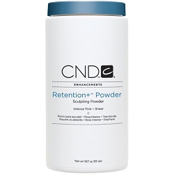 CND Retention+ Powders Intense Pink - Sheer 32 oz. (768207)