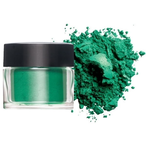 CND Additives Medium Green (768213)