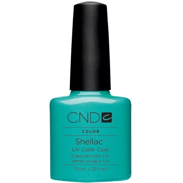 CND Shellac UV Color Coat Hotski to Tchotchke .25 oz (768841)