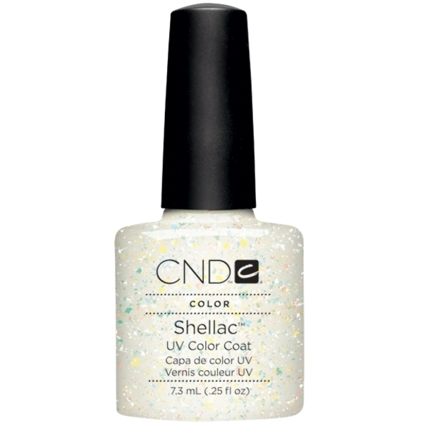 CND Shellac UV Color Coat Zillionaire .25 oz. (768844)