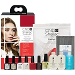 CND Shellac Intro Pack (768855)