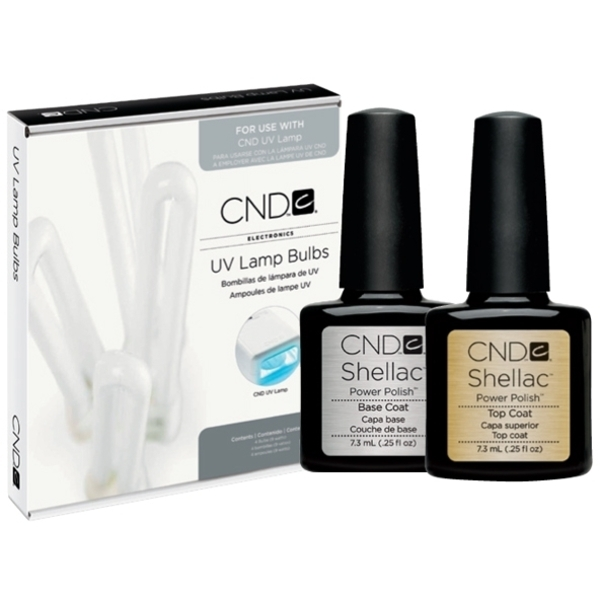 CND Shellac Refresher Kit (768858)