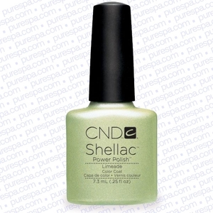 CND Shellac Spring 2013 Collection - Limeade / 0.25 oz. - 7.3 mL
