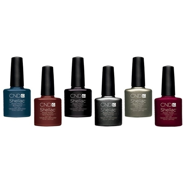 PRE-ORDER! CND Fall 2013 Colors - The 14 Day Manicure is Here!