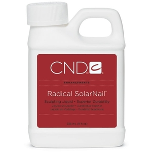 CREATIVE NAIL DESIGN Radical Liquid 8 fl. oz.