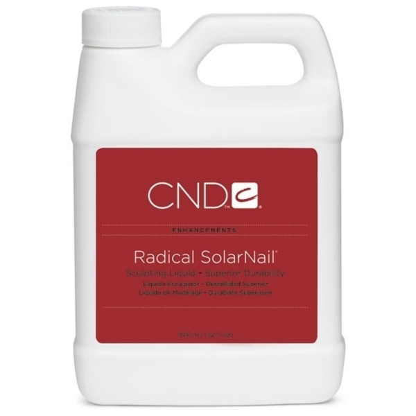 CREATIVE NAIL DESIGN Radical Liquid 2 fl. oz.
