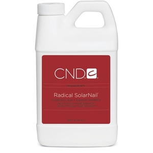 CREATIVE NAIL DESIGN Radical Liquid 4 fl. oz.