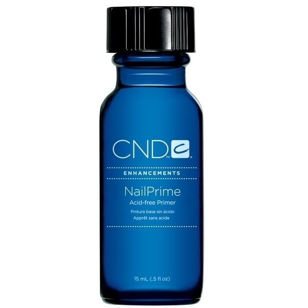 CREATIVE NAIL DESIGN Acid-Free Primer 12 fl. oz