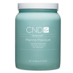 CND SpaPedicure Marine Cooling Masque 77 oz.