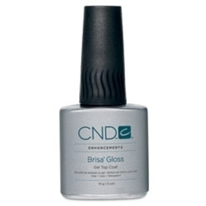 CREATIVE NAIL DESIGN Brisa UV Finishing Gloss 0.