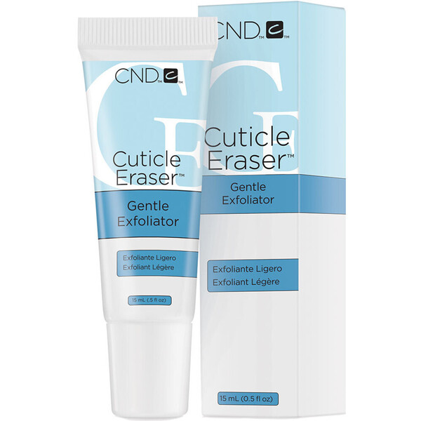 CND Cuticle Eraser 0.5 oz. (769619)