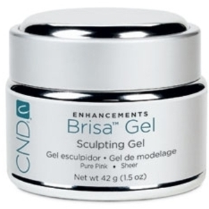 CREATIVE NAIL DESIGN Brisa Sculpting Gels 1.5 oz
