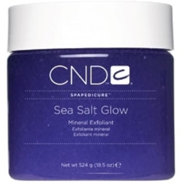 CREATIVE SPA SpaPedicure Sea Salt Glow 18.5 oz.